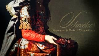 J.H. Schmelzer: La Margarita - Music for the Court of Vienna&Prague [Armonico Tributo Austria]