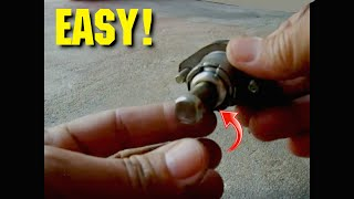 Video GY6 Timing Chain Tensioner Operation download MP3, 3GP, MP4, WEBM, AVI, FLV Agustus 2018