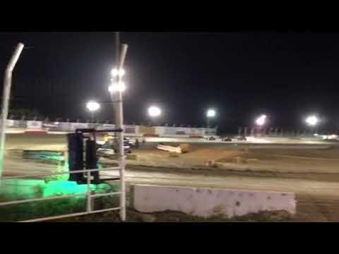 Barona Speedway 360 Sprint Car Main 5/18/19