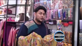 Ivan Gunawan Kenalkan Gaya Hijab Rancangan Terbarunya