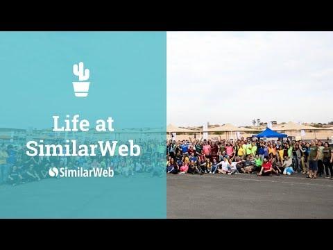 SimilarWeb Company Trip: The Formula for Success