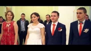 Свадьба Дмитрия и Светланы  [20.11.2015]  Видеограф - Александр Кузнецов 89278540103 #Чебоксары#