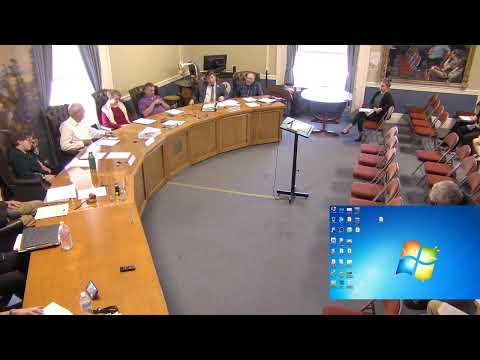 City of Plattsburgh, NY Meeting  5-16-19
