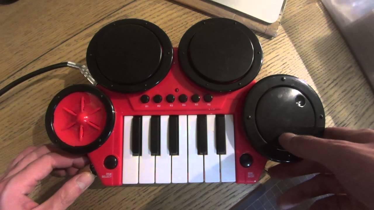 Circuit Bent Dj Engine Control Wiring Diagram Furby Sound Mania Youtube Rh Com Sesame Street Saxophone