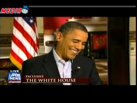 Obama Bill O