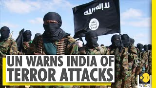 UN report: 'Significant numbers' of ISIS terrorists in Kerala, Karnataka | WION News
