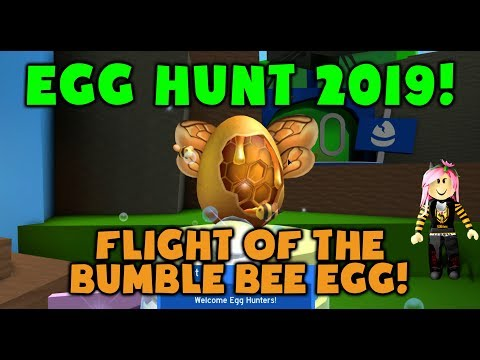 UPDATE! Egg Hunt! - How to get Flight of the Bumble Bee Egg! - Bee Swarm Mp3