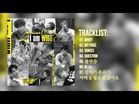 Free Download [full Album]  Stray Kids (스트레이 키즈) – I Am Who Mp3 dan Mp4
