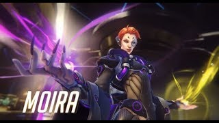 Moira's Fade Mechanics allowing wall climb and long jumps thumbnail