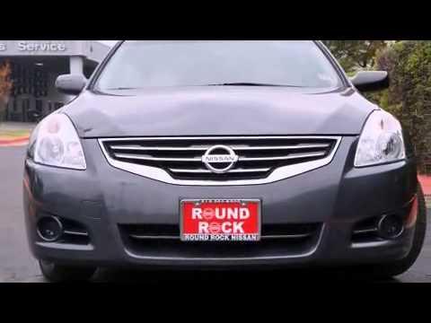 2011 Nissan Altima 2.5 S In Round Rock, TX 78681