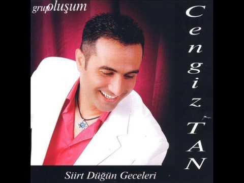 Siirt Düğün Geceleri - Cengiz Tan  Ay Le Le Hınne (Official Audio Music)