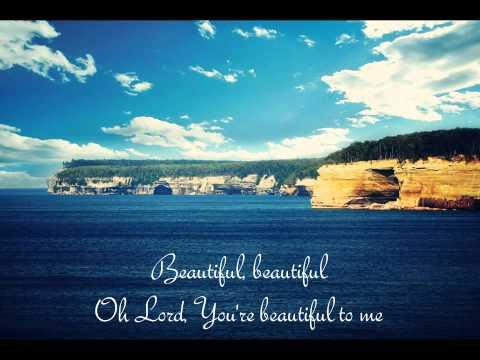 Beautiful- Kari Jobe Lyrics (HD)