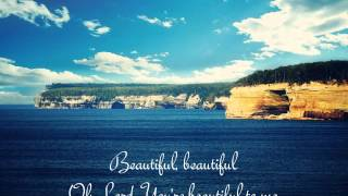 Beautiful- Kari Jobe Lyrics (HD)