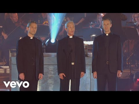 The Priests - Panis Angelicus (In Concert At Armagh Cathedral)