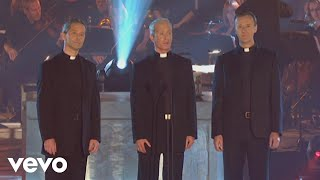 Watch Priests Panis Angelicus video