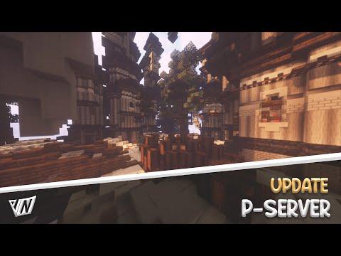 Neues PrivateServer-System! | NeruxVaceNews