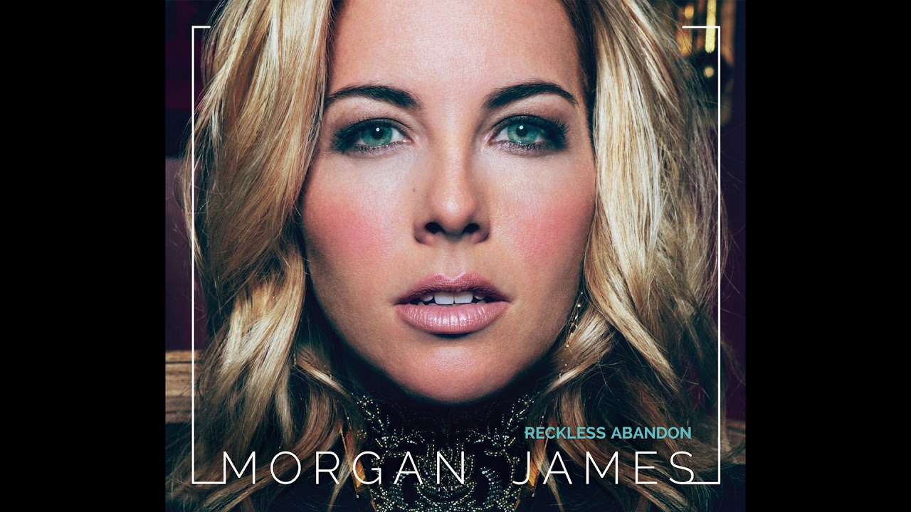 Morgan James - No Faith