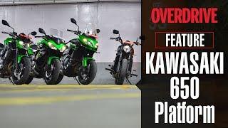 Kawasaki 650 Platform | OVERDRIVE