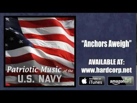 Anchors Aweigh (Instrumental)