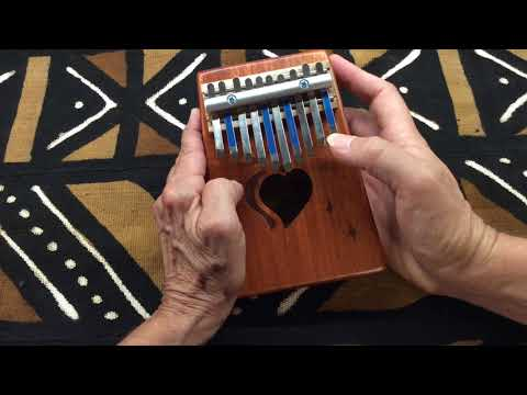 Kalimba for Two