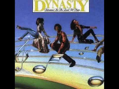 Dynasty -  Adventures In The Land Of Music (1980)