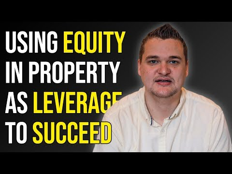 How To Use Equity To Buy MORE Property | Samuel Leeds