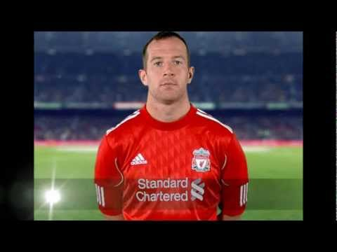 Charlie Adam passing compilation