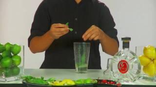 Pisco O - Basil Pisco Sour