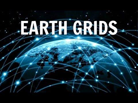 Earth Grids : The Secret Patterns of Gaia's Sacred Sites - Hugh Newman and Bernard Alvarez