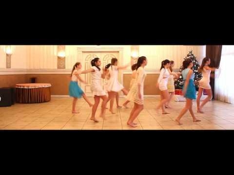 I'M ALIVE - Modern Dance, Танцевальная школа ★АДОНИС★