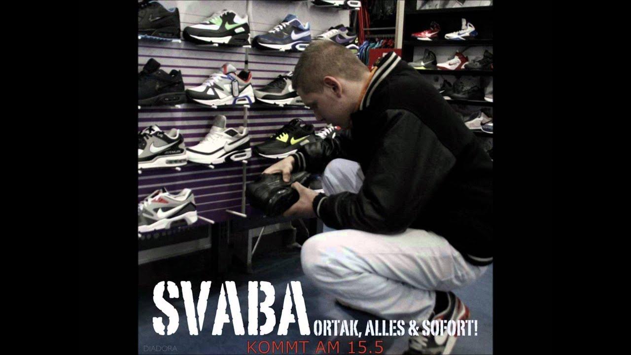 SVABA - Niko feat. Manijak - ORTAK, ALLES&SOFORT - YouTube