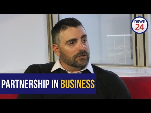 #EntrepreneurCorner: Bringing a partner into your business