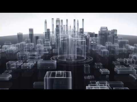 Deutsche Asset Management - Walk Around The Globe