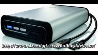 1 terabyte external hard drive 5