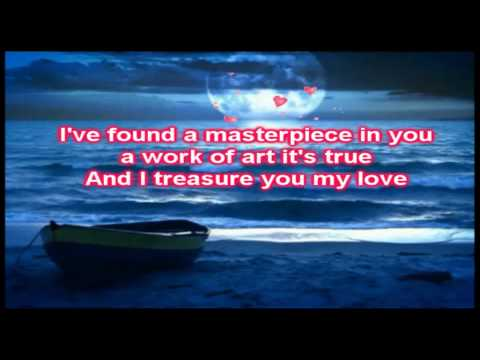 Masterpiece - Atlantic Starr With Lyrics