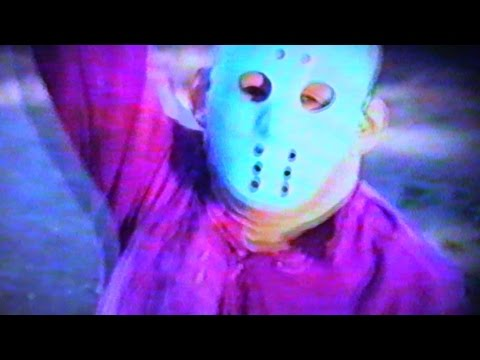 FRIDAY THE 13TH THE GAME THE MOVIE (1989) TRAILER - Mega64