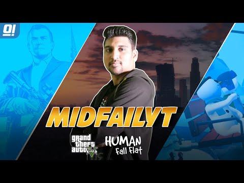 gta-v-online-&-human-fall-flat-|-rdr-2---fun-pandrom-#mfyt-#midfailyt