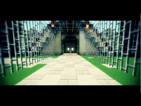 [Minecraft] Killion Detention Center (OFFICIAL TRAILER)