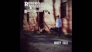 Watch Marty Falle Renfro Valley Barn Dance video