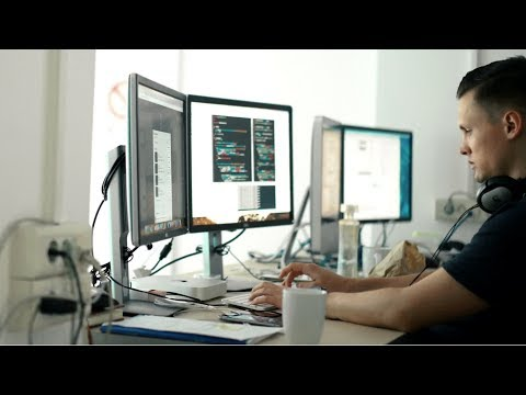 Information Security Analysts Career Video