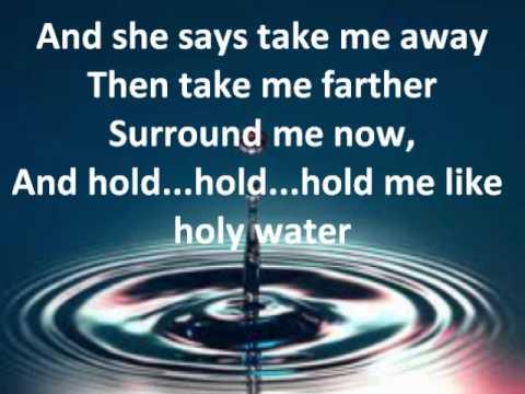 Big and Rich Holy Water Lyrics