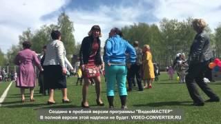 Группа Россия 9 Мая Чамзинка