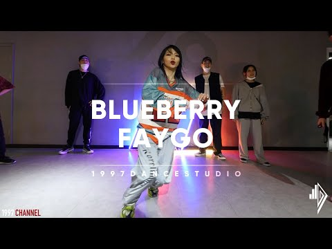 [Pop - Up Class] Lil Mosey - Blueberry Faygo l SORINA Choreography