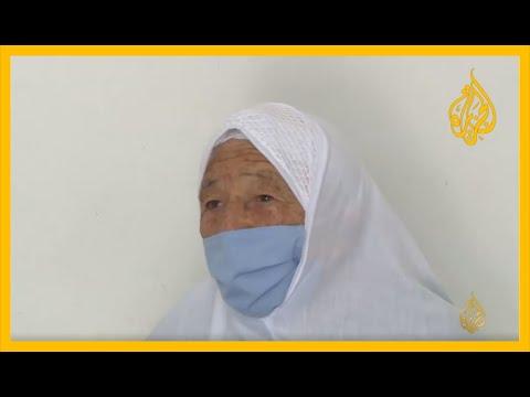 ???? معمرة تونسية تشفى من كورونا رغم معانتها من أمراض مزمنة  - نشر قبل 21 دقيقة