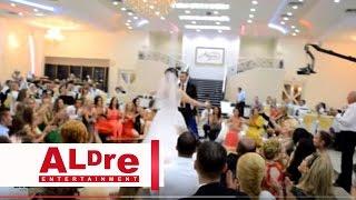 Albanian Wedding - Dasma Shqiptare - Donika & Bardhi [HD]
