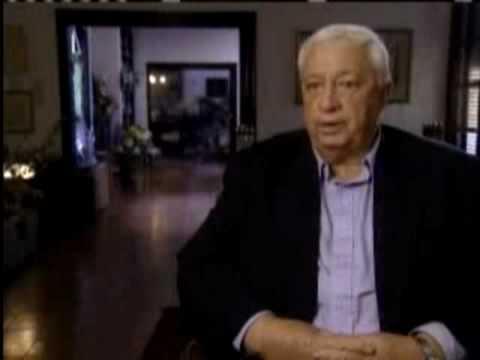Ariel Sharon Interview.avi