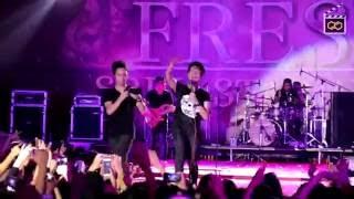 Srru News EP7.14 : คิดไปเอง - Nos (นอส) - Live