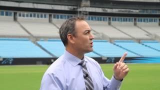 Carolina Panthers Stadium Upgrades Update