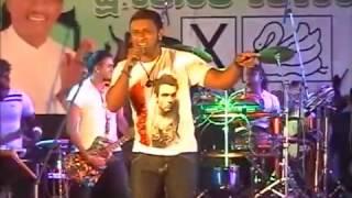Surendra Perera All Right Live In Pilapitiya 2014