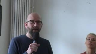 Repeat youtube video Jürgen Kahl 2017-013 P04-013 Das Paradies ist überall